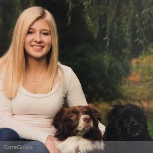 Pet Care Provider Maile Moore's Profile Picture