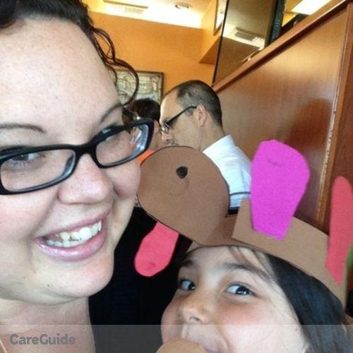 Child Care Provider Jenee Lewis's Profile Picture