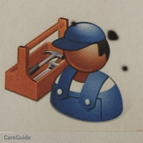 Handyman Provider Tom K's Profile Picture