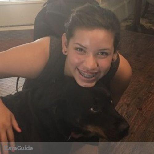 Pet Care Provider Dana Alva's Profile Picture