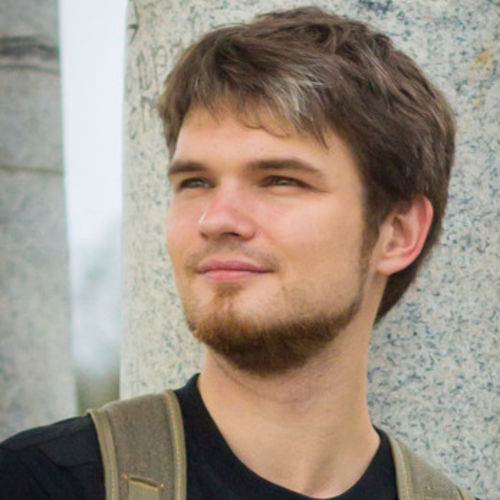 Remote part-time only. Go/python business-focused development