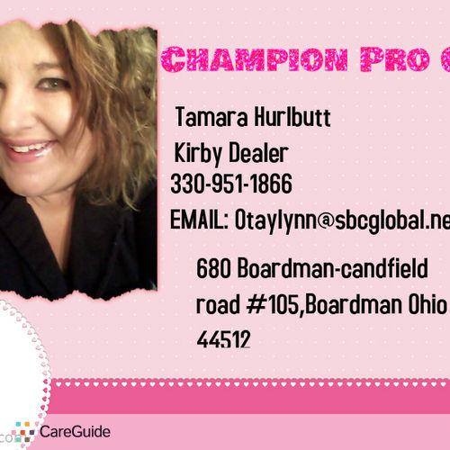 Housekeeper Provider Tamara Hurlbutt's Profile Picture