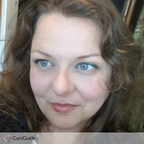 House Sitter Provider Heather Gahagan's Profile Picture