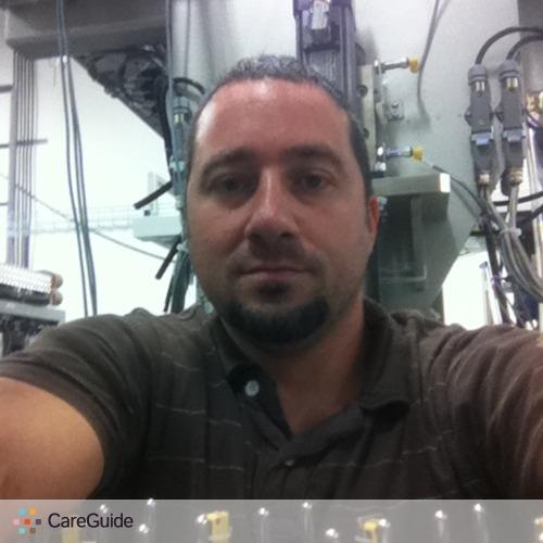 Electrician Provider Joseph Marasca's Profile Picture