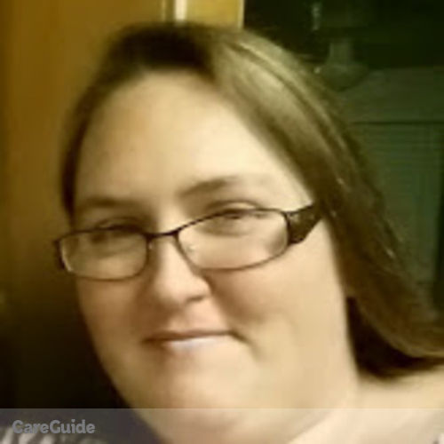 Housekeeper Provider Katherine Harth's Profile Picture