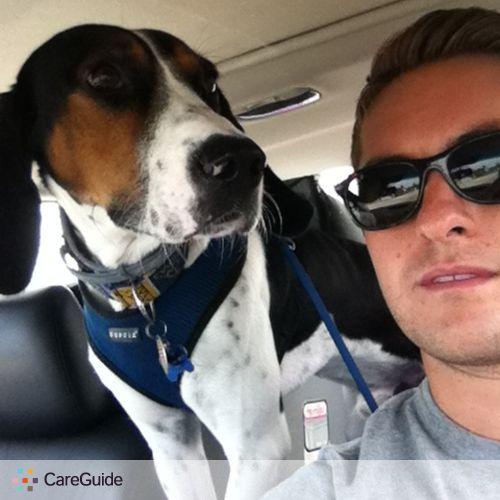 Pet Care Provider Chris Herath's Profile Picture