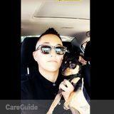 Dog Walker, Pet Sitter in Santa Ana