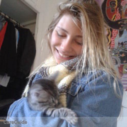 Canadian Nanny Provider Sara Marinac's Profile Picture