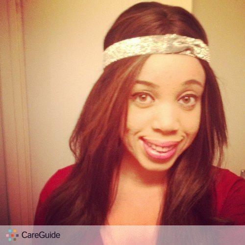 Child Care Provider Janell B's Profile Picture
