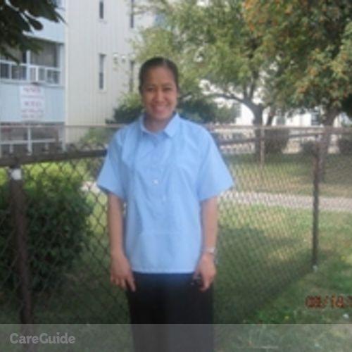 Canadian Nanny Provider Normita Gimutao's Profile Picture