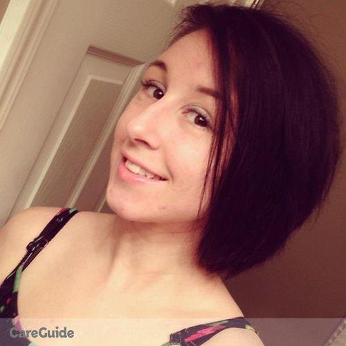 Child Care Provider Carly D's Profile Picture