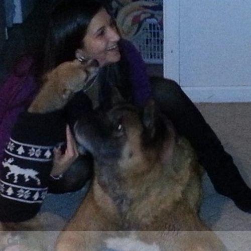 Pet Care Provider Ariana Vuona's Profile Picture