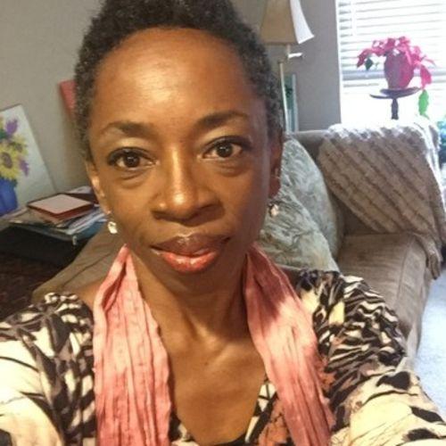 House Sitter Provider Georgina O's Profile Picture