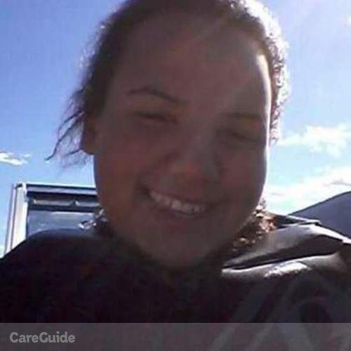 Canadian Nanny Provider Makayla P's Profile Picture