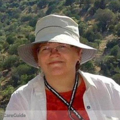 House Sitter Provider Suzanne Barnes's Profile Picture