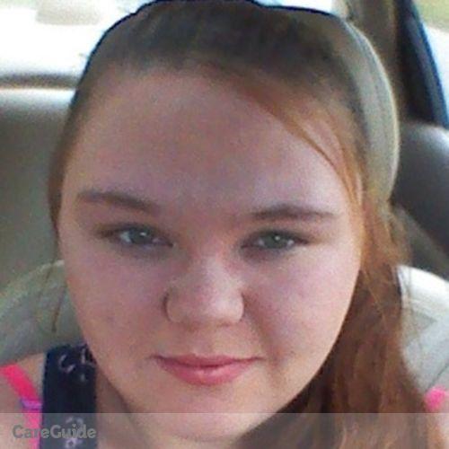 Child Care Provider Jessica Green's Profile Picture