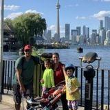 Seeking Erin, Ontario Babysitting Provider