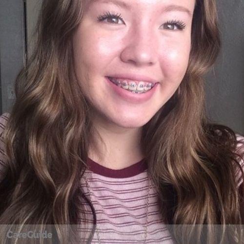 Child Care Provider Cami Broski's Profile Picture