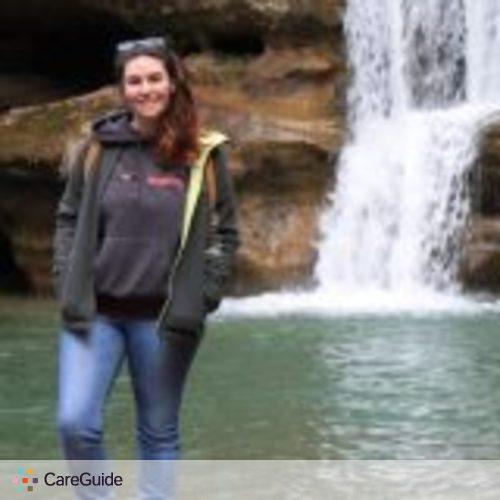 Child Care Provider Anna Butcher's Profile Picture