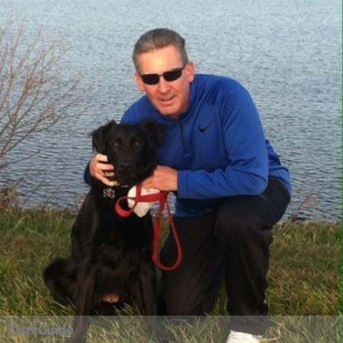 Pet Care Provider Robert Zahurak's Profile Picture