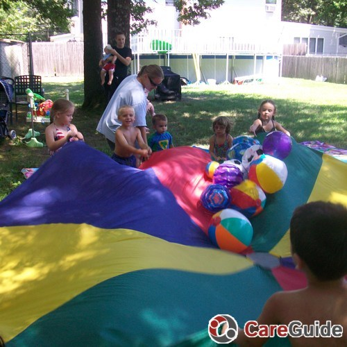 Daycare Provider in Patchogue