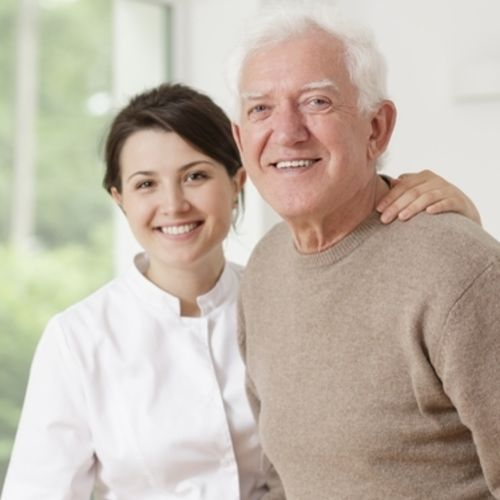 Elder Care Provider European Best Care,inc Home care agency's Profile Picture