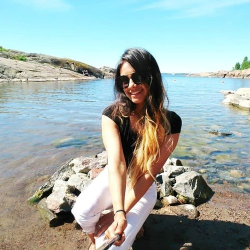 Canadian Nanny Provider Sharon T's Profile Picture