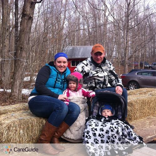 Child Care Provider Hailey McLean's Profile Picture