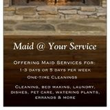 Your Personal Touch Housekeeping Service