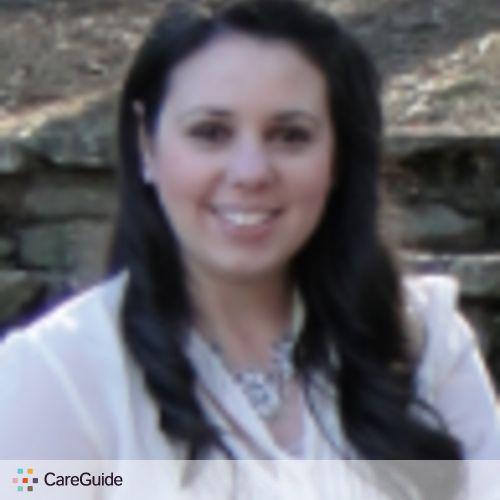Child Care Provider Talita Wietlispach's Profile Picture