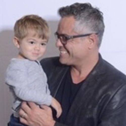 Child Care Job Steve A's Profile Picture