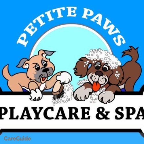 Pet Care Provider Petite P's Profile Picture
