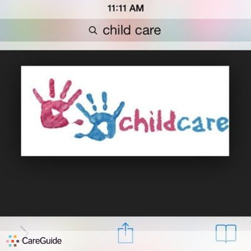 Child Care Job Glenn Morgan's Profile Picture