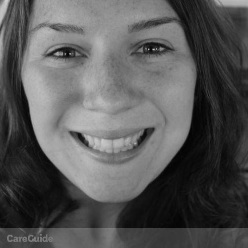 Canadian Nanny Provider Kristi Butson's Profile Picture
