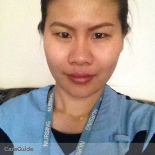 Canadian Nanny Provider Waraphon Sangyoy's Profile Picture
