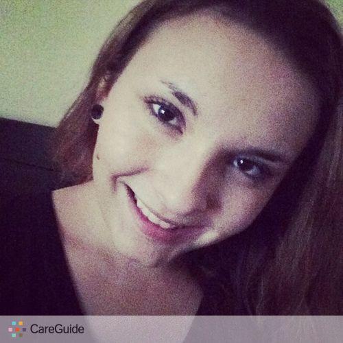 Pet Care Provider Megan K's Profile Picture