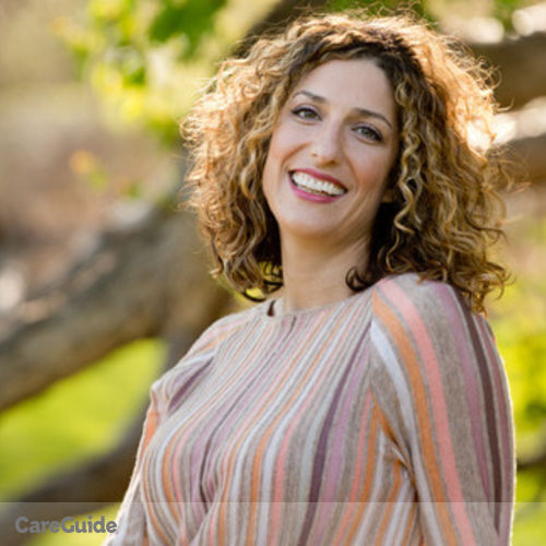 House Sitter Provider Sarah Itkin's Profile Picture