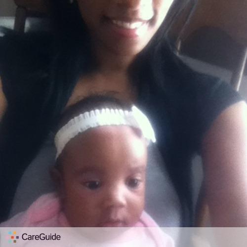 Child Care Provider Latoya Harrington's Profile Picture