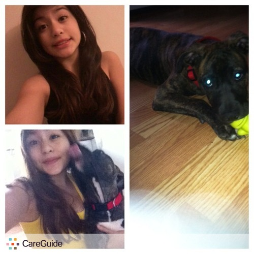 Pet Care Provider Kacie Morales's Profile Picture