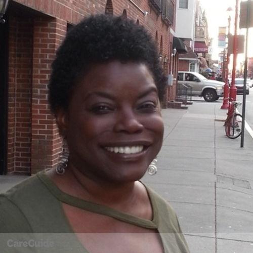 Child Care Provider Vanessa B's Profile Picture