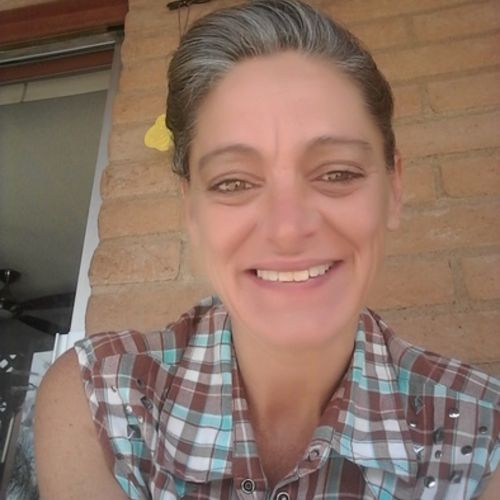 House Sitter Provider Kimberly Carter's Profile Picture