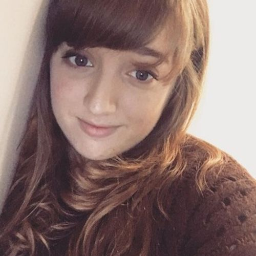 Canadian Nanny Provider Amanda Johnson's Profile Picture