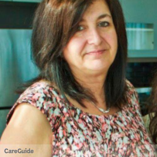 Canadian Nanny Provider Mira I's Profile Picture