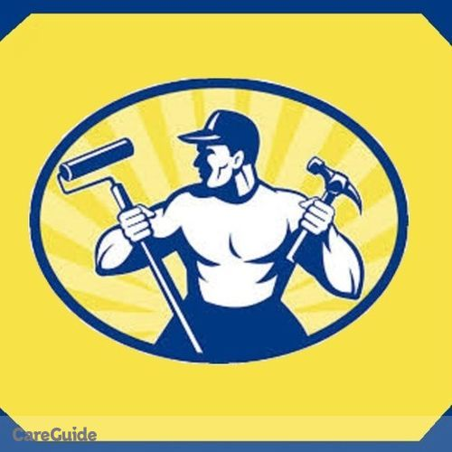 Handyman Provider James T's Profile Picture