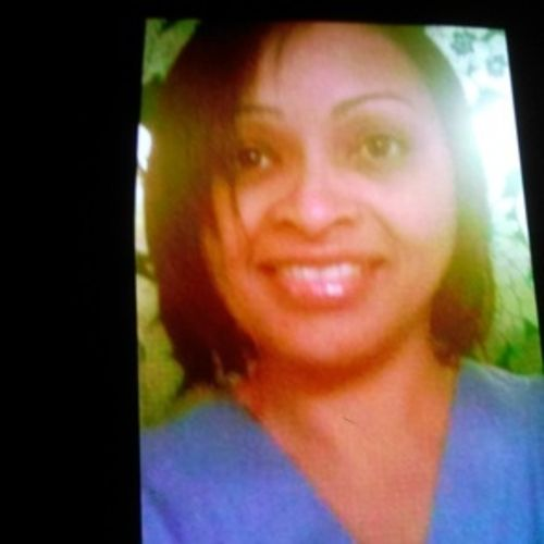 Elder Care Provider Violet Wilson's Profile Picture