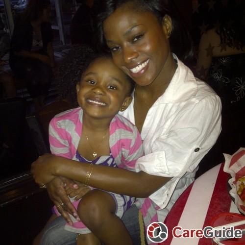 Child Care Job KIma Gordon's Profile Picture