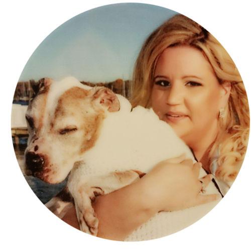 Pet Care Provider Shannon F's Profile Picture