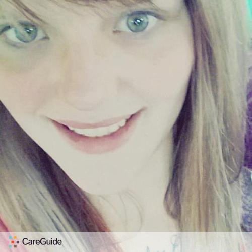 Child Care Provider Amanda Headley's Profile Picture
