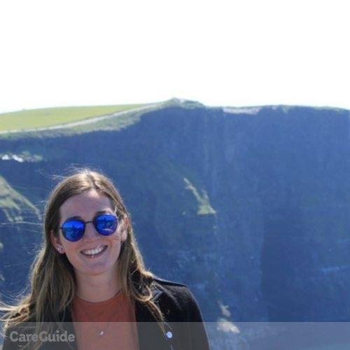 Canadian Nanny Provider Stephanie Devonshire's Profile Picture