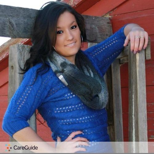Photographer Provider Amber Robertson's Profile Picture